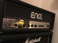 ENGL Fireball 60w head GUITAR AMP - PRICE DROP!!