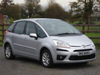 2010 CITROEN C4 PICASSO 1.6 HDI VTR+ **VERY CLEAN THROUGHOUT**