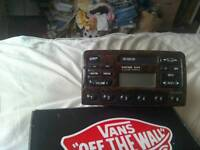 Ford tape player