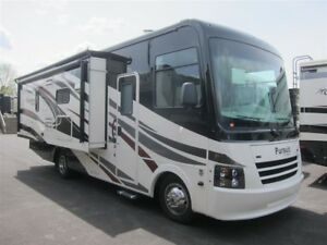 2017 Pursuit 27KB Par COACHMEN