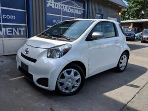 2012 Scion iQ Automatique + A/C