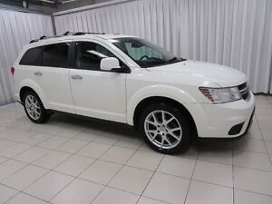 2012 Dodge Journey R/T.   w/ ELECTRIC GARAGE DOOR OPENER, LEATHE