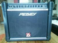 Peavey studio pro 112 amplifier