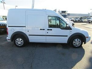 2012 Ford Transit Connect xlt cargo van loaded