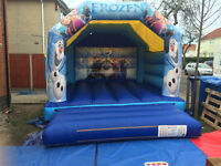 Bouncy Castle Hire WE BEAT ANY QUOTATION 5STAR SERVICE (ALL AREAS COVERED)