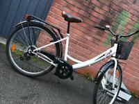City40 Bike 🚲