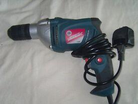 drill 550 watt hammer drill