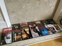 Horror movie dvd bundle