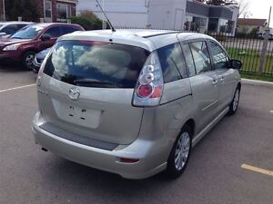 2007 Mazda MAZDA5 GS, 7-Pass, 4 Cyl Great on Gas, Very Clean and London Ontario image 5