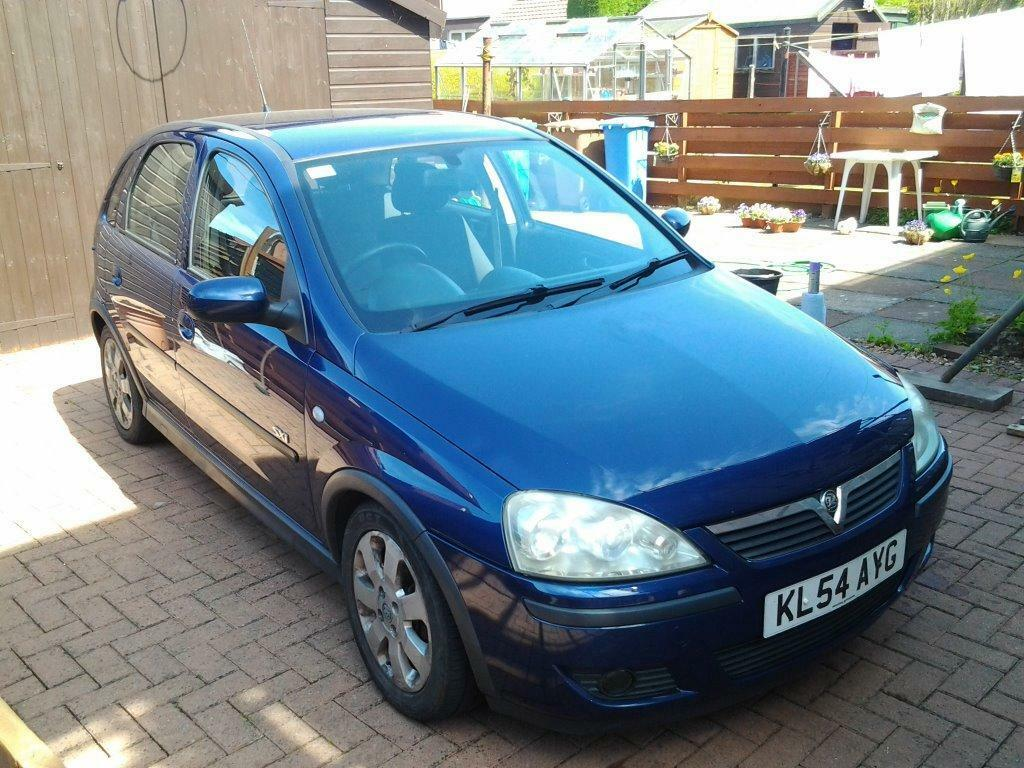 vauxhall corsa 1 3 cdti sxi 2004 54 plate in cupar fife gumtree. Black Bedroom Furniture Sets. Home Design Ideas