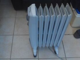dimplex ofrc15 oil free eco heater