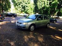 CORSA 2004/1.2 SXI/5DOORS MANUAL/HPI CLEAR/CLEAN IN OUT/FULL SERVICE/START RUNS GREAT/LOW INSURANCE