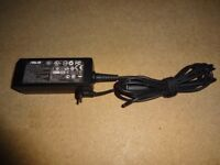 Asus 19V 2.1A Laptop (Netbook) Charger / AC Adapter. Model: EXA0901XH