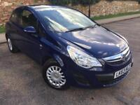 2013 63 Plate Vauxhall Corsa 1.0 , Only 42000 miles !!!