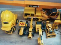 Construction. builder's machines. battery powered. in very good and clean condition