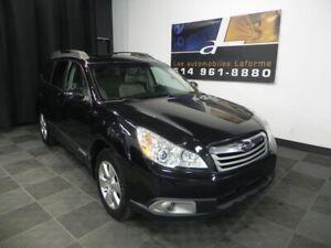 2011 Subaru Outback 3.6R Limité