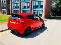 Ford Fiesta 1.6 Zetec S 3dr MP140 Mountune FSH 65K Miles Leather Interior. (Not focus golf polo st)