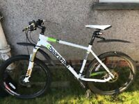 Boardman comp mountain bike
