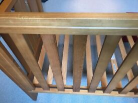 Boori Cot Bed for sale in Newington