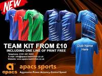 Used, Team Kit for sale  County Durham