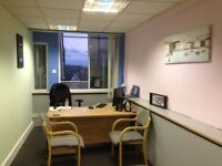 OFFICE available NEAR STRATFORD - ForestGate