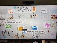 Nintendo Wii U Setup Swap For a PS4