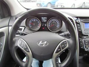 2013 Hyundai Elantra GT GLS | ROOF | HEATED SEATS | ONE OWNER London Ontario image 11