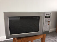 Microwave Sharp