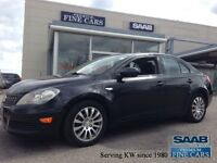 2011 Suzuki Kizashi Automatic-Power seat-Alloys