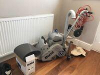 Bona Belt Floor Sanding Machine 250x750