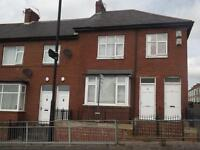 2 bedroom flat in Armstrong Road, Benwell