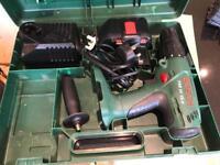 Bosch Drill - Spares or repair