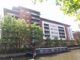 Manchester City Centre, Fully Furnished, 2 Bed, 2 Bathroom Apartment in the Heart of Castlefield