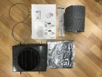 Brand New Neff Z5105x5 Chimney Hood Recirculating Kit