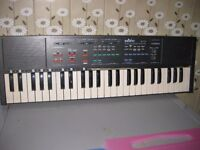 SAISO ELECTRONIC KEYBOARD