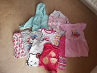 10 girls pieces of clothing for sale