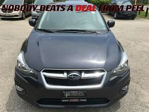 2014 Subaru Impreza 2.0i Sport Package**LOW KLMS**
