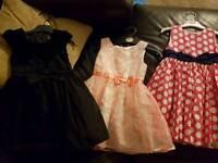 Girls summer/ party dresses