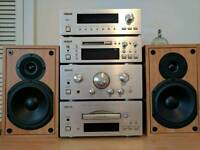 Teac reference audio