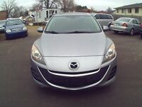 2007 Mazda 3 | Mint Condition | Fully Loaded