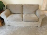 Ikea Ektorp Two Seater Sofa (2 of 2)