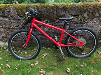 Isla Bike - Benn 20 Large, Red colour