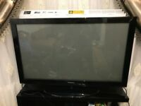 "Samsung 50"" TV 720p HD Ready, Plasma TV With Glass Stand"