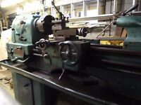 Colchester Student Mk1 Roundhead Lathe