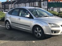Quick sale 56 plate 1 year MOT, new clutch £695
