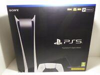 Sony PS5 Digital Edition @ Cash Converters