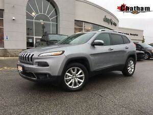 2015 Jeep Cherokee SOLD/SOLD/SOLD