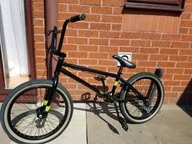 Diamondback Bmx Stunt Bike
