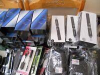 Job Lot/Wholesale BRAND NEW BOXED 330 x Vaporizer Vape E Cigarette eShisha