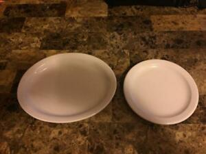 RESTAURANT**PLATES**ONLY**$1.75-EA